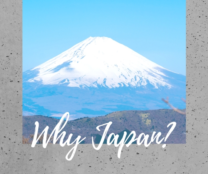 why-japan